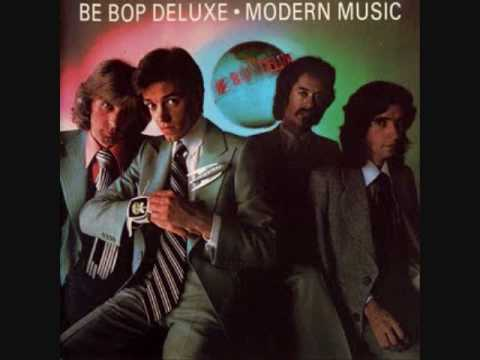 Be Bop Deluxe - Autosexual