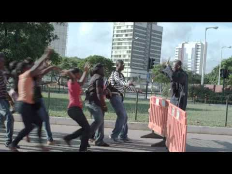 Vodafone Ghana Blackberry Commercial