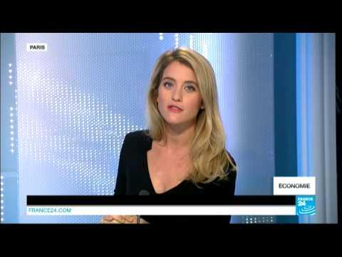 LE JOURNAL DE L'ECONOMIE : BCE : la semaine de Mario Draghi ?