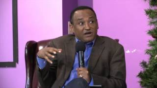 Interview with Pastor Endiryas Hawaz