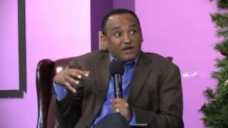 Interview with Pastor Endiryas Hawaz