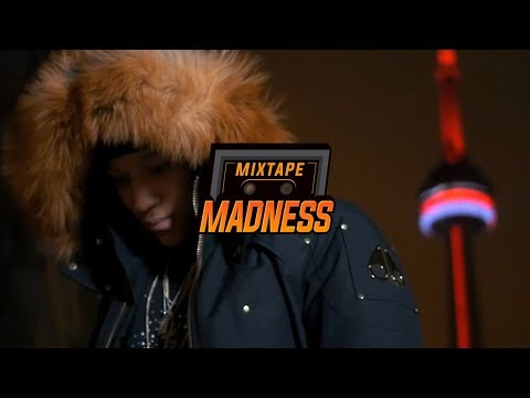 Jaz - Fly For Free (Music Video) | @MixtapeMadness