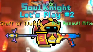 Soul Knight Let's Play #2