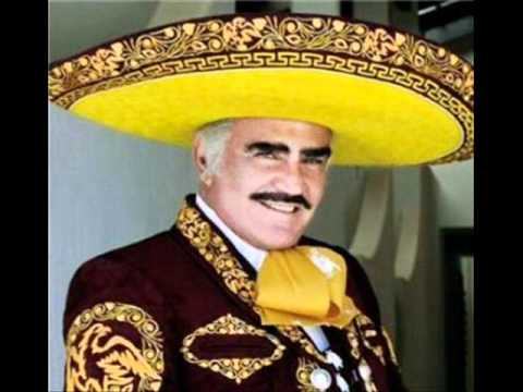LA DERROTA VICENTE FERNANDEZ.wmv Music Videos