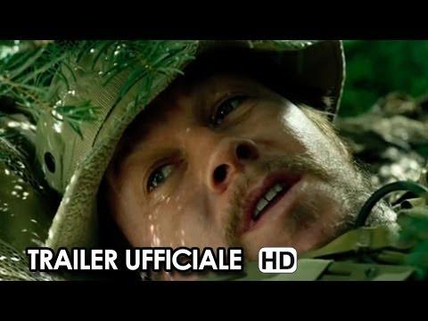 Lone Survivor Trailer Ufficiale Italiano 2014 Mark Wahlberg Movie Hd