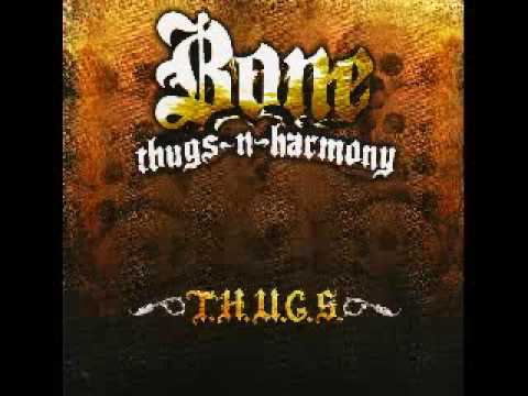 Bone Thugs N Harmony - So Many Places