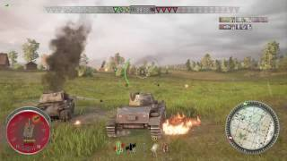 World of Tanks Xbox one VK 30.01 (H)  8 Kills