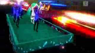 8 BIT World's End Dancehall Project DIVA F