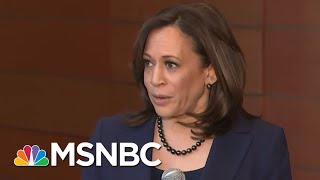 Mika: Women Are Stepping Up And Running For Office | Morning Joe | MSNBC