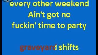iLoveMakonnen feat  Drake   Tuesday karaoke