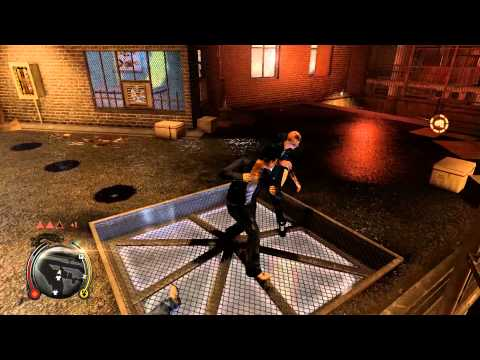 Bypass ShadowPlay requirements & Sleeping Dogs test