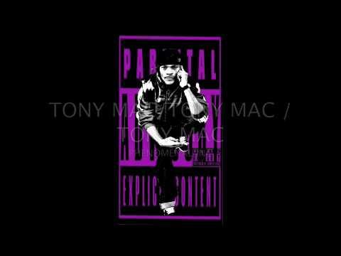 THE FUREUR TONY MAC