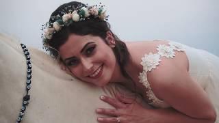 Düğün Hikayesi #8 - Aybüke & Buğra / Düğün Belgeseli / Wedding Story / Yürüyen Kamera