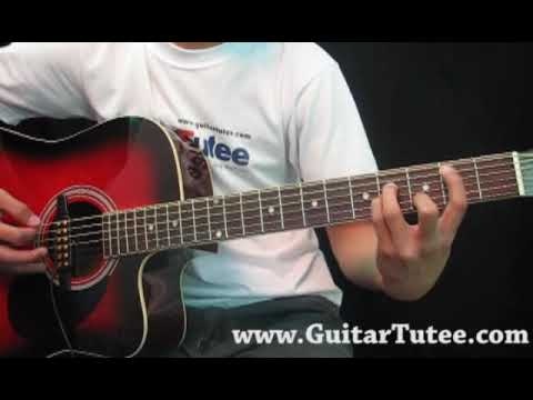 Jason Mraz - Song For A Friend, by www.GuitarTutee.com
