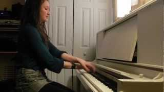 BYOB- System of a Down (piano cover) / Ariane Racicot