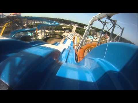 GoPro HD: Calypso Waterpark