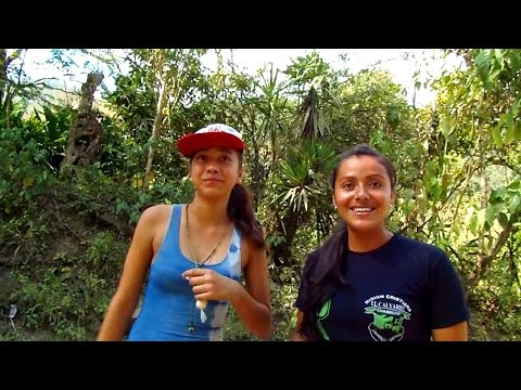 Awesome Guatemala Jungle Adventure! Lanquin & Semuc Champey