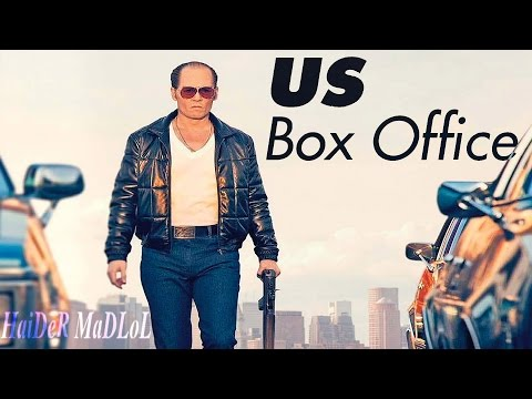 US Box Office ( 20 / 9 / 2015 )