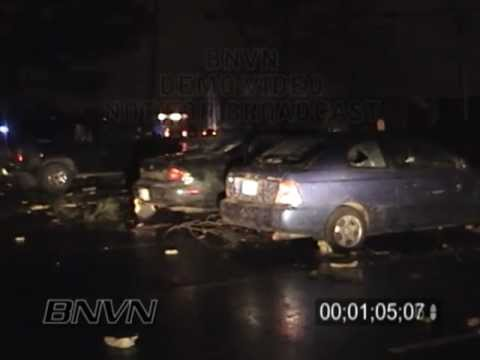 2/5/2008 Germanton / Memphis, TN Super Tuesday Tornado Outbreak Aftermath video