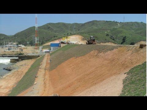 Clique e veja o vídeo Curso Construção de Pequenas Barragens de Terra - Dimensionamento
