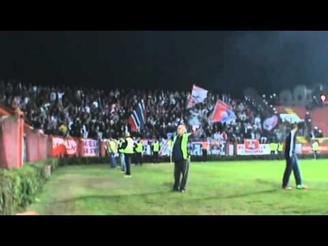 MERAKLIJE-RADNICKI NIS ULTRAS-BEST MOMENTS