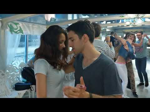 UZC2018: Boat Party Social Dances-3 ~ Zouk Soul