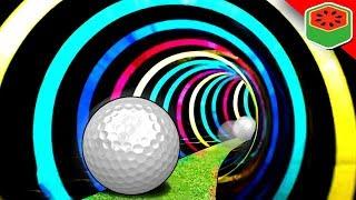 Golf It (WTF Edition)