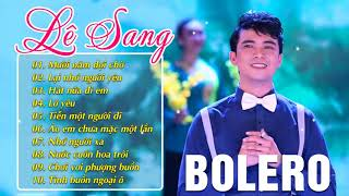 Bolero Mới Nhất 2018 - Mười Năm Đợi Chờ - Nhạc Vàng Bolero Hay Ngây Ngất