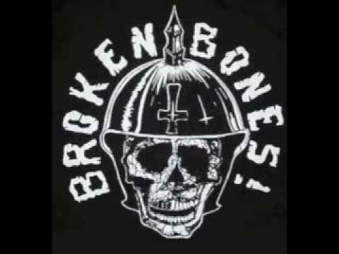 Broken Bones - Annihilation No 3