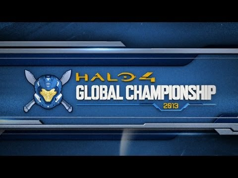 Halo 4 Global Championship on Xbox LIVE