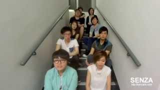 弱水三千(無伴奏合唱版本) - 陳慧敏 X SENZA A Cappella 之 後樓梯音樂會