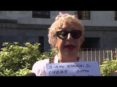 Bunga Bunga Trial: Silvio Berlusconi Guilty 24/06/2013