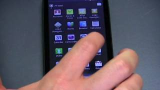 Motorola Atrix 2 Unboxing & Hands On