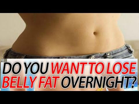 Flat Belly Overnight - Flat Belly Overnight Template (SHOCKING)