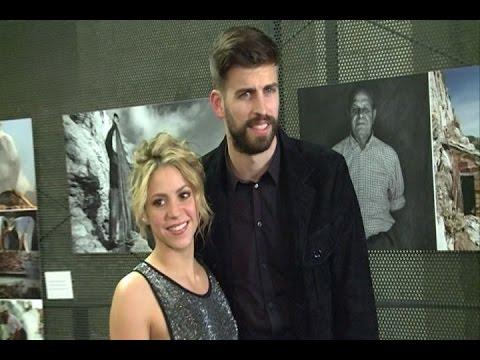 ¡Shakira y Gerard Piqué cumplen hoy años juntos!