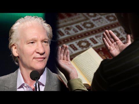 Anti-muslim Bias Goes Way Beyond Bill Maher & Sam Harris video