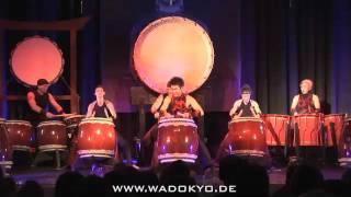 Vorschaubild WADOKYO feat. Gero Körner