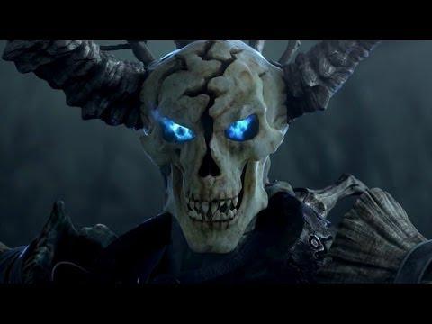 Risen 3: Titan Lords - Cinematic Trailer