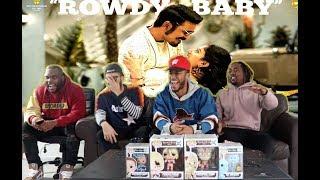 Maari 2 Rowdy Baby Audio Song Dhanush Sai Pallavi Yuvan Shankar Raja Reaction Review