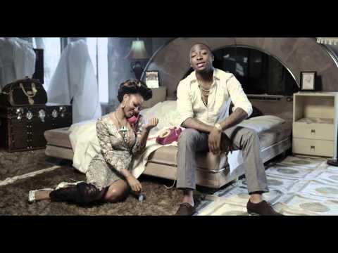 Davido Feat. Ice Prince - Feel Alright (Official Video)