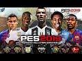 PES 2019 Mod FTS 19 Com Brasileirão 100 Atualizado Placar Do Pes Kits Elencos 2018 19 mp3