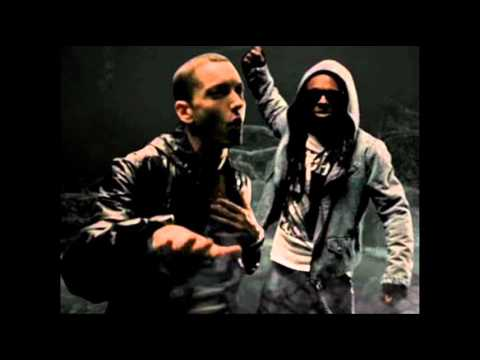 Eminem Ft. Lil Wayne - No Love video