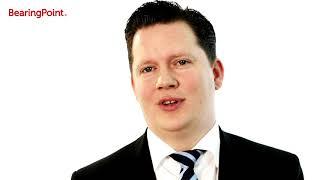 Sebastian Rüttgers, Business Analyst – BearingPoint Unternehmensberatung