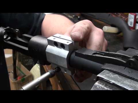 How To Episode 2: ATI Mauser Stock Install