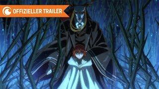 The Ancient Magus' Bride - Trailer 2 (OmU) - 15-Sekunden-Version