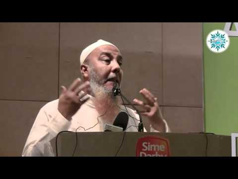 Ustadz Abdul Hakim Amir Abdat - ASDJ-ASDS - Tazkirah Dari Ustaz Abdul Hakim Amir Abdat - 16/10/2011