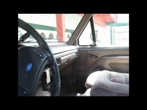 New truck, again - 1994 F-350 Crew Cab 4x4 7.3L IDI Turbo