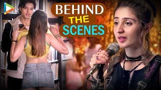 Download Song Behind The Scenes: Vaaste Song | Dhvani Bhanushali |  Tanishk Bagchi | Nikhil D'Souza | T-Series Free StafaMp3
