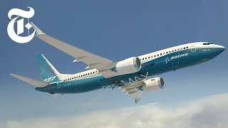 How Boeing Sold Its 737 Max | NYT News