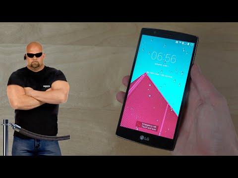 Aumenta la Seguridad en tu SmartPhone (esta sí que sí)